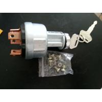 Excavator spare parts PC200-8   Key Ignition Switch   08086-10000  komatsu  starting switch