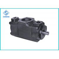 China Vickers Eaton Hydraulic Vane Pump High Speed For Construction Machinery on sale