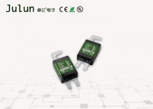 China Hazgard Series 48v Lift Truck Fuses , Flat Blade Fuses 2500 A Interrupting Rating on sale