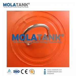 China Molatank  Soft Flexible PVC Pipe Plugging Airbag on sale
