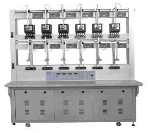China High-precision 50Hz, 2.3KW Impact Testing Low Temperature electric Meter test equipment  on sale