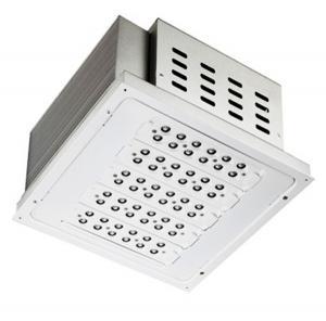 China 240V 100W IP66 Service station LED light with motion sensing LED industrial lights on sale