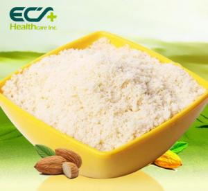 China Multifunctional Almond Milk Powder , Food / Herbal / Plant Extract Powder Halal Certificated on sale