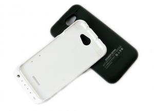 China Extended Battery Cases HTC One X 3200mAh,Battery Power Station Case supplier