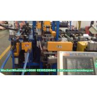 CNC Pipe Integrated Machine (Cutting, end Forming , Punching)  From WONDERY