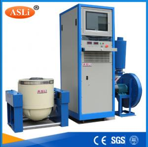 Quality 3-3000Hz High Frequency Vibration Test Equipment Vertical and Horizontal Bench for sale