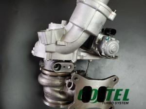 China Gen3 EA888 IS38 CST535 Upgrade Turbo 06k145722H 06K145702N MK7 Golf R Audi S3 on sale