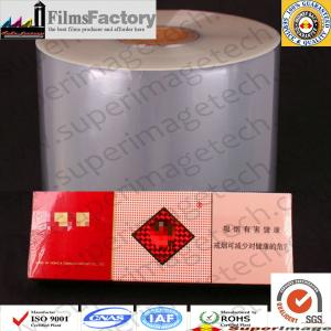 China BOPP Cigarette Films on sale