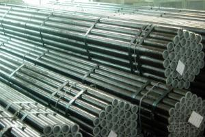 China JIS G 3473 Carbon Steel Hydraulic Cylinder Tube For Petro - Chemical And Metallurgical on sale
