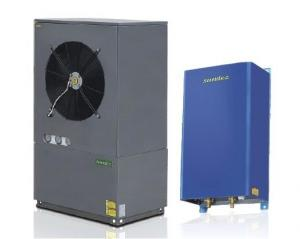 China air to water heater heat pump on sale