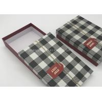 Stackable Empty Xmas Boxes / Mini - Extra Large Christmas Present Boxes