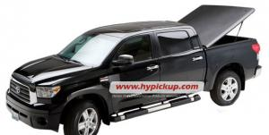 Quality Fiberglass Tonneau Covers Chevy Colorado for sale