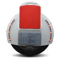 China 16'' Electric Self Balancing Unicycle Lithium Battery One Wheel Electric Unicycle on sale