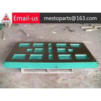 mn20 high manganese steel manufacturers