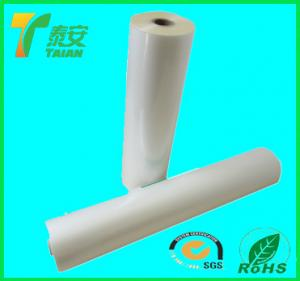 China 18micron 23micron 26micorn Bopp Thermal Lamination Film on sale
