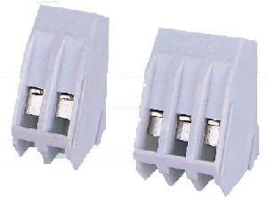 Electrical Tin Plated brass screw type terminal blocks