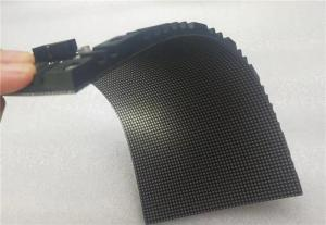 China P1.875 Flexible LED Display Module Bendable High Definition For Advertising on sale