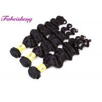 8-30 InchPeruvianBlack Deep Weave 100g HumanHairExtension For Black Women