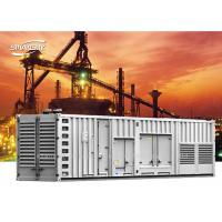 Containerised Diesel Generator Set