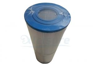 China Cylindrical Spa Filter Cartridge Pentair Pool Cartridge Filter Housing on sale