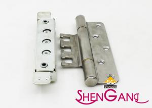 China 160mm 160kg wooden, steel or aluminium frames heavy duty adjustable hinge on sale