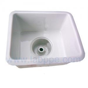 Quality SH490T-Lab Ceramic Sink,490*390*350mm for sale