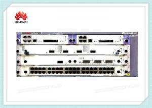 China Huawei NetEngine NE40E-X3 Series Router CR52-NE40E-X3-BASE-DC Include Chassis Dual MPUs Dual DC Power on sale