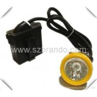 KL5L2M anti-explosive 13000lux high brightness led safety cap lamp