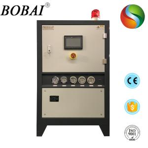 China 21ton high efficiency industrial water cooler for pvc granulate extruder on sale