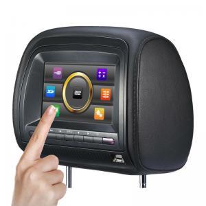 China 9 inch headrest Car dvd player,car headrest video player on sale