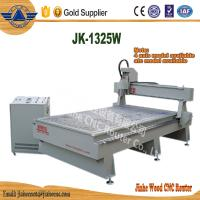 China China 1325 wood engraving machine Jiahe vaccum table wood cnc router for sale on sale