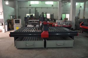 China Máquina 1325 de grabado del metal del CNC del precio de la maquinaria del metal del CNC del fabricante de China para el cobre de aluminio on sale