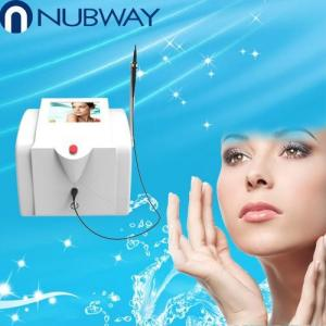 China Non-Invasive Facial Vein Removal Treatment with High Frequency 30MHz Machine on sale