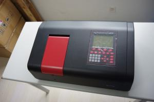China Selenium Laboratory Spectrophotometer Sodium / ultraviolet visible spectroscopy on sale