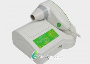 China Multi Function skin and hair analyzer machine , skin scanner analysis on sale
