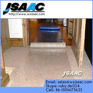 China China Supplier Carpet Surface Protective Film on sale