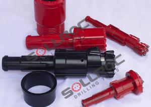 Overburden ODEX165 Casing Drilling Systems Tools For 6