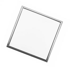 China Dust Proof Drop Ceiling Light Panels , Flat Panel Led Light Fixture 600 * 600 * 13mm supplier