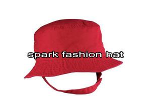 Quality High quality 100% cotton kids bucket hat for sale