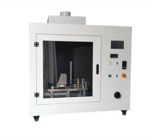 China Glow Wire Tester and Glow Wire Testing Apparatus for lighting equipment on sale