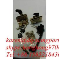 Xcmg Wheel Loader Parts Zl50G, Lw300F, Lw500F, Zl30G,Lw188 Door Lock Machinery