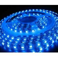 High Lumen SMD 5050 RGB 12 Volt Led Light Strips Color Changing Led Strip Lights 14.4W/M