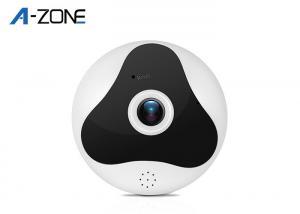 China OEM 360 Fisheye Security Camera, Wireless Fisheye Ip CameraTwo Way Voice on sale