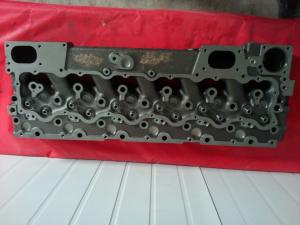 China Excavator Engine Cylinder Head For Caterpillar 3306 8N1187 / 8N6796 on sale