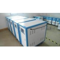 China High Efficiency Water Cooled Water Chiller With Stainless Steel Water Tank on sale