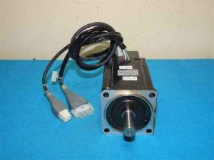China Industrial  Yaskawa New and Original AC SERVO MOTOR 3000rpm SGM08AAFJ12 on sale