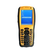 Rugged Windows Mobile Handheld Pda With Laser Barcode WIFI  RFID Reader