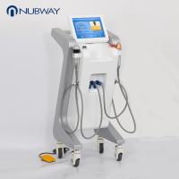 Nubway New Arrival!!! Fractional rf microneedle skin rejuvenation ce approved rf fractional micro needle machine