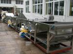 CE Certification Inverted Bottle UHT Milk Equipment With Temperature Controlling System