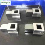 Mirror Polishing 0.002mm 635 Connector Mold Parts